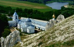 Паломническая поездка в Дивногорье